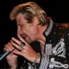 Johnny Star : sosie de Johnny Hallyday