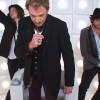 Vidéo Johnny Hallyday dans La Boîte à Questions du Grand Journal