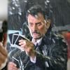 Johnny Hallyday au cinéma aux côtés de Kiefer Sutherland dans Sleight of Hand
