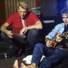 Jean-Jacques Goldman compose le prochain album de Johnny Hallyday pour 2012
