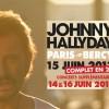 Tournée 2013 de Johnny Hallyday : des nouvelles dates