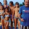 Johnny Hallyday relève le Ice Bucket Challenge