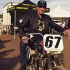 Johnny Hallyday : motocross et amis à San Diego