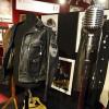 Un blouson de Johnny Hallyday vendu aux enchères