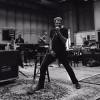 Répétitions de la tournée d'été 2015 de Johnny Hallyday