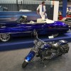 Deux véhicules de Johnny Hallyday vendus pour 550 000 € au salon Rétromobile