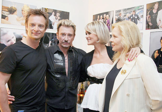 johnny hallyday l interview v rit johnny hallyday. Black Bedroom Furniture Sets. Home Design Ideas