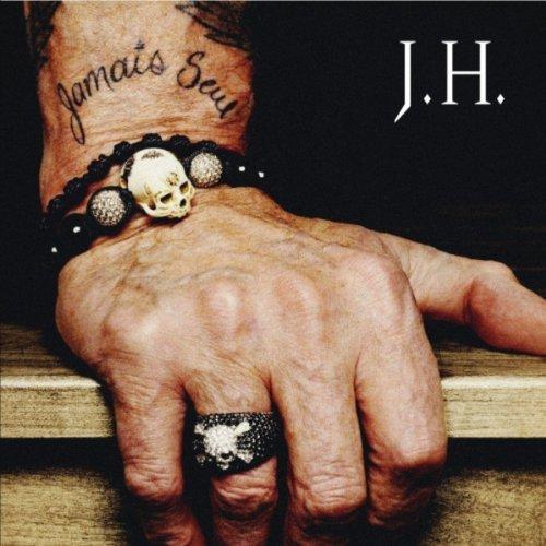 Johnny Hallyday-Jamais seul (2011)[MP3]