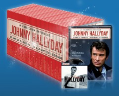 collection officielle Johnny Hallyday