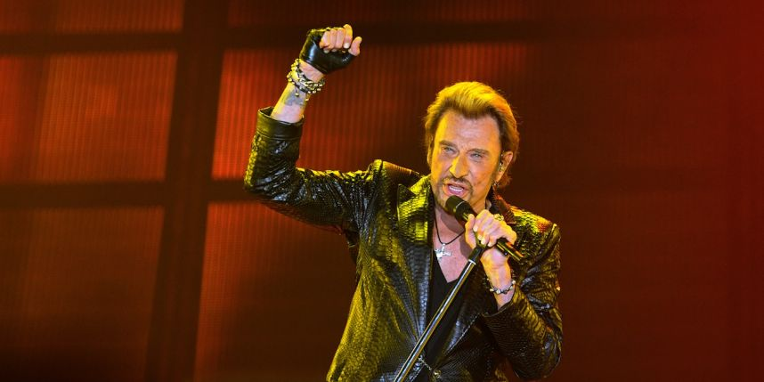 nouvel album johnny hallyday 2014