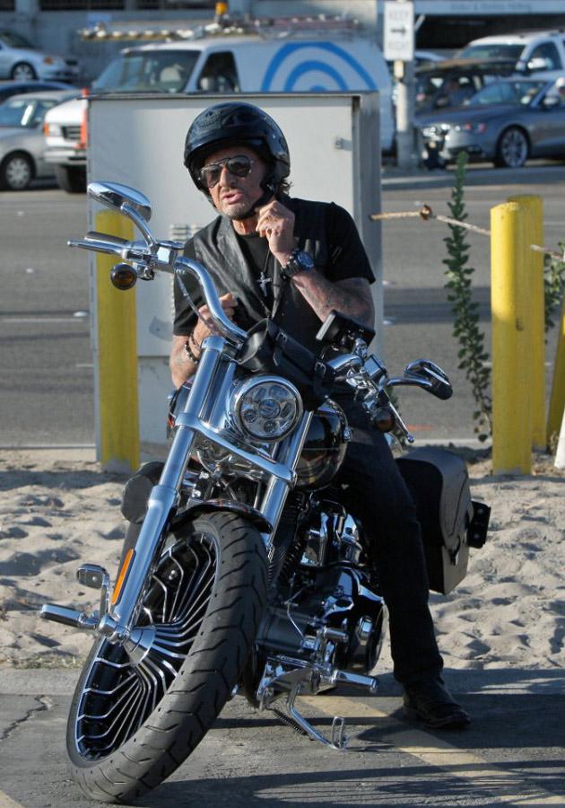 image Fan de moto je baise facile si un mec me plait