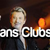 Les fans clubs de Johnny Hallyday
