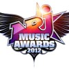 Johnny Hallyday aux NRJ Music Awards 2012