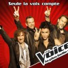 Johnny Hallyday, invité de The Voice sur TF1