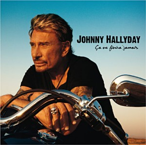 Nouveau site Johnny Hallyday