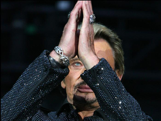 Johnny Hallyday Stade de France