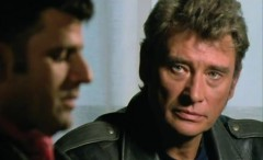 Johnny Hallyday David Lansky Gang des Limousines