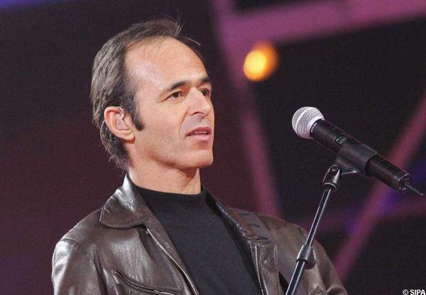 Jean-Jacques Goldman Johnny Hallyday