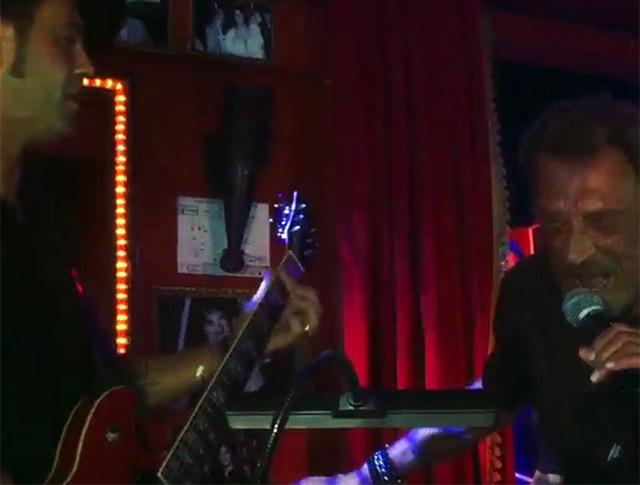 Johnny-Hallyday-Manu-Lanvin-St-Barthelemy