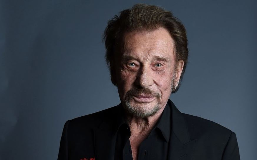 Johnny hallyday cancer