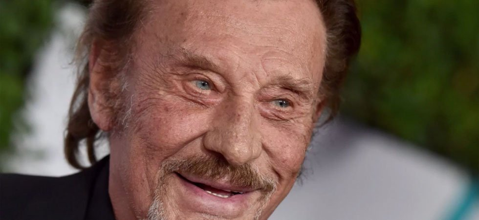 johnny hallyday pas mort Vive Johnny