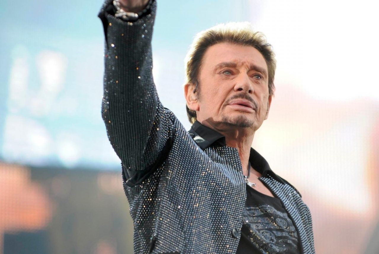 johnny hallyday album posthume 2018