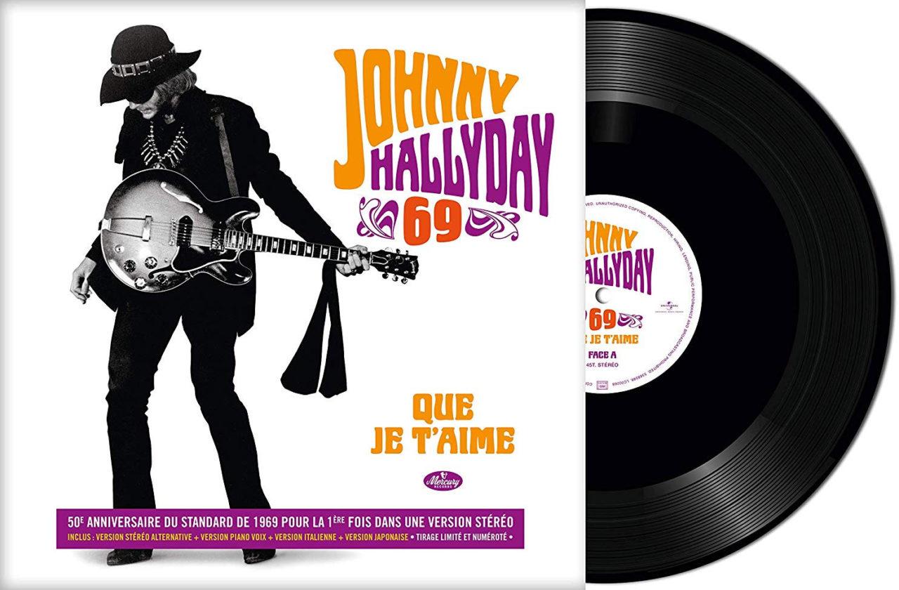 Johnny-Hallyday-vinyle-que-je-t'aime-numeroté